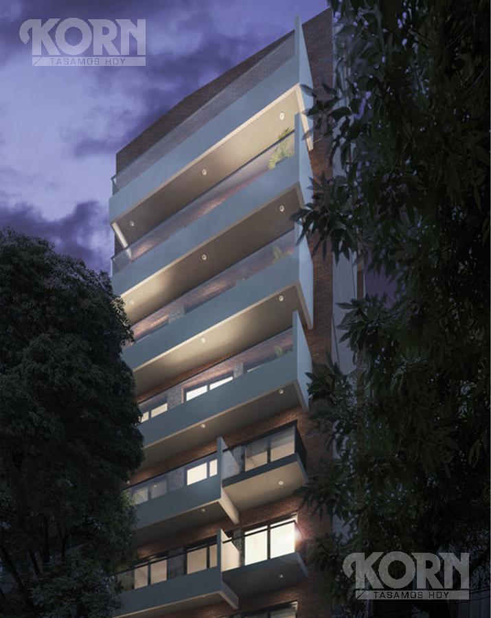 Foto Edificio en Palermo Soho Soler entre J. Alvarez y Araoz