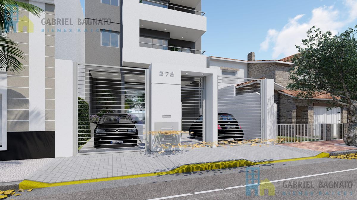 Foto Edificio en Quilmes Mitre 276 número 3