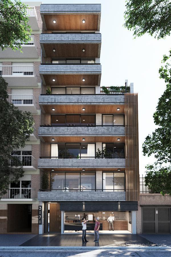 Foto Edificio en Villa Urquiza Galvan 3171 número 1