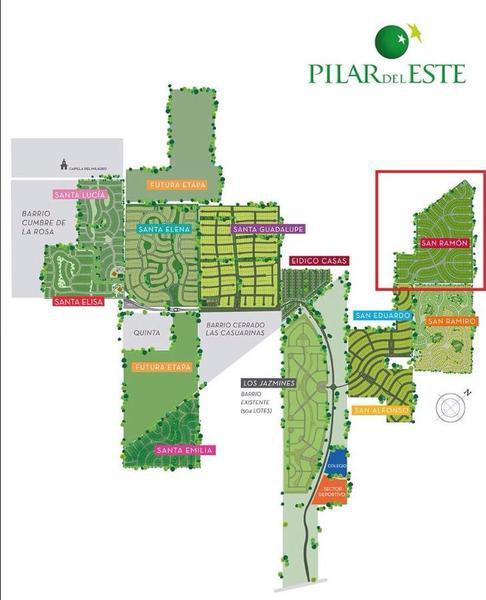 Foto  en Pilar Del Este Pilar del Este