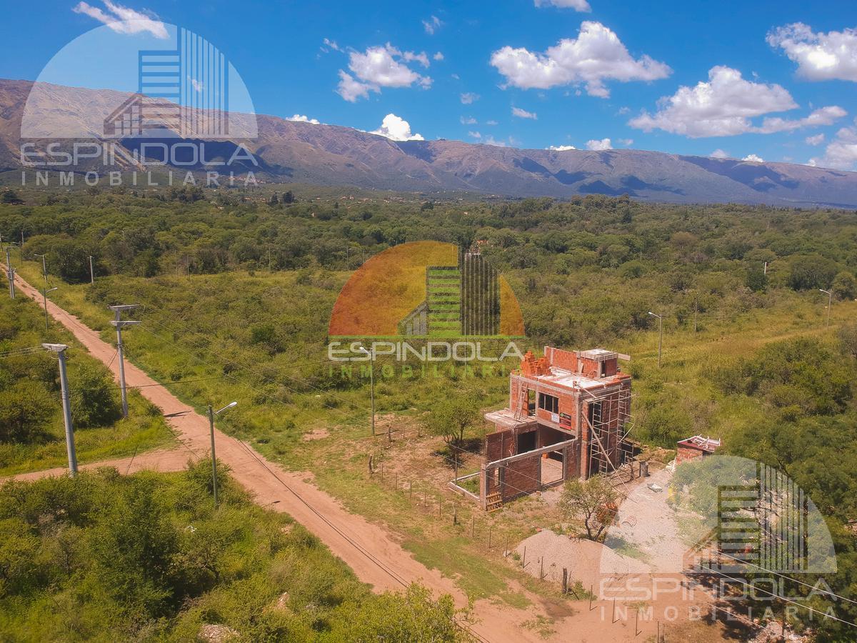 Foto Barrio Abierto en La Sebastiana Piedra Blanca Abajo número 7
