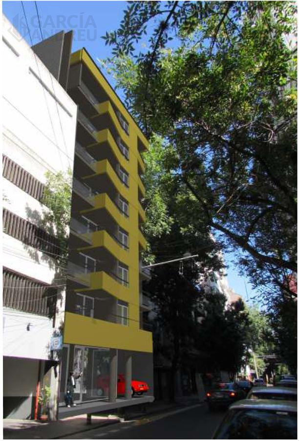 Foto Edificio en Martin Alem al  1200 número 2