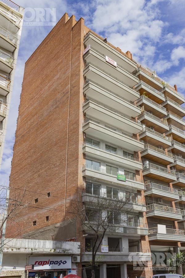 Foto Edificio en Villa Urquiza Monroe entre Miller y Lugones numero 13