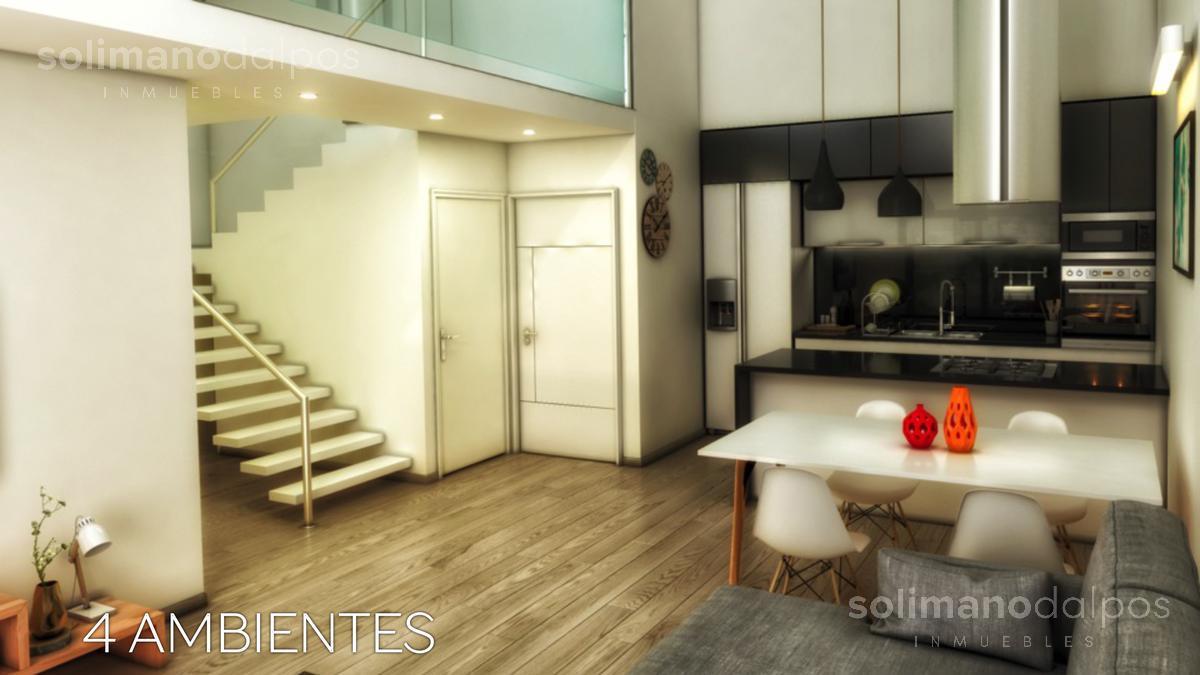 Foto Edificio en Olivos-Vias/Rio Juan Carlos Cruz 2235      número 8