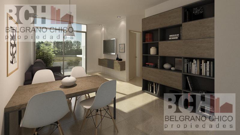 Foto Edificio en Flores Av. Juan Bautista Alberdi 2030 número 3