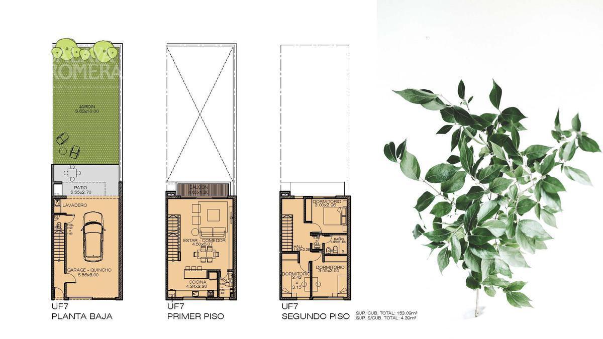 Foto Condominio en Beccar Alto BECCO HAUSS número 8