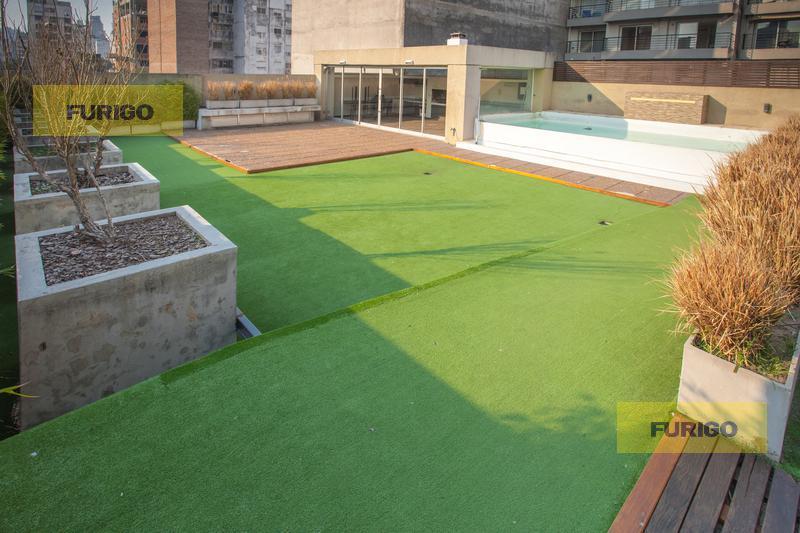 Foto Edificio en Martin Pellegrini 300 número 6