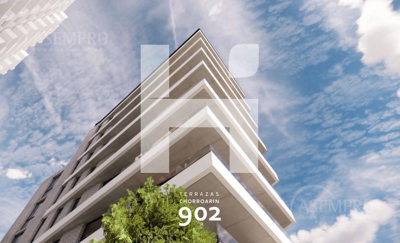 Foto Edificio en Villa Ortuzar Av Chorroarin 902 número 1