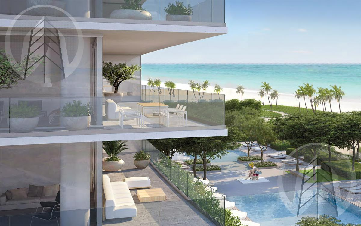 Foto Edificio en Miami Beach Oceana Bal Harbour número 12