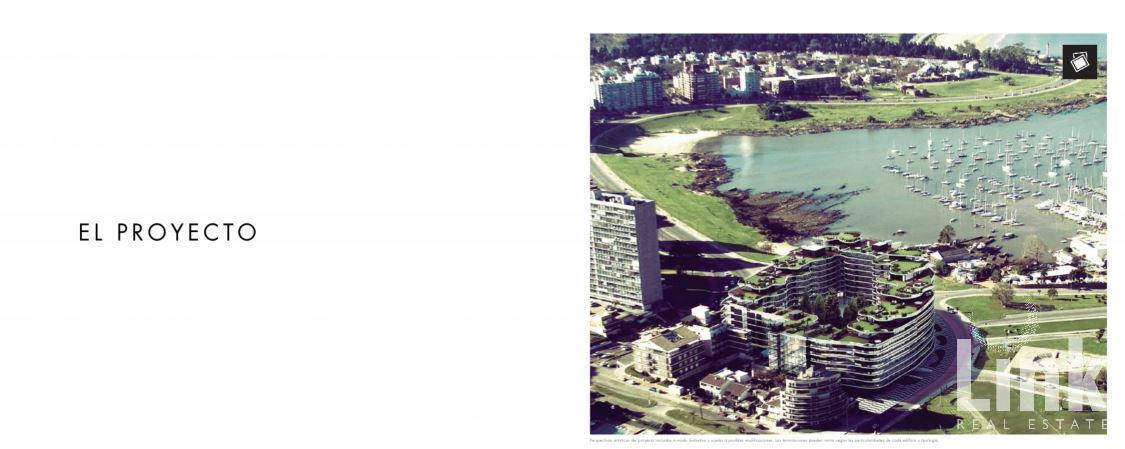 Foto Edificio en Buceo Primera Linea Inversion  número 9