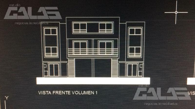 Foto Condominio en Ituzaingó Norte Castelao 600 número 8