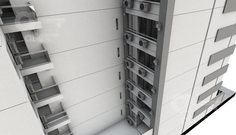 Foto Edificio en Villa Luro Oliden al 400 número 6