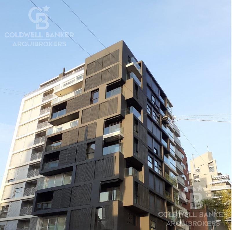 Foto DESARROLLO - Edificio en  en  Montevideo , Montevideo              Florida y Maldonado