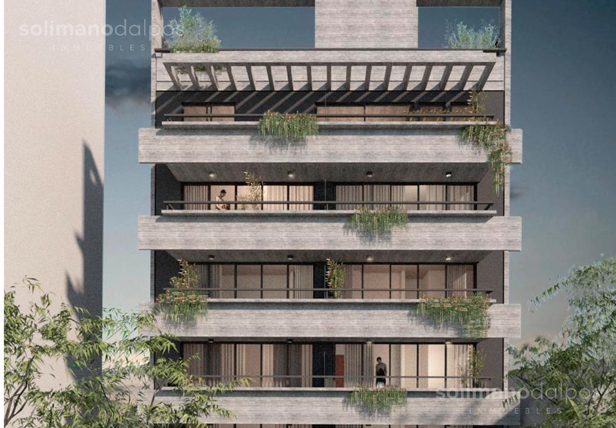 Foto Edificio en V.Lopez-Vias/Rio Guemes 685 número 1
