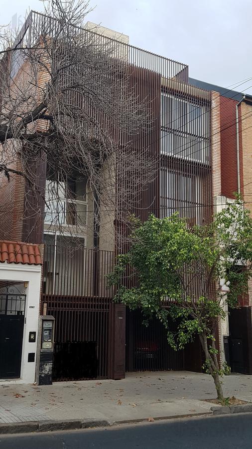 Foto Edificio en República de la Sexta Laprida 2200 número 2
