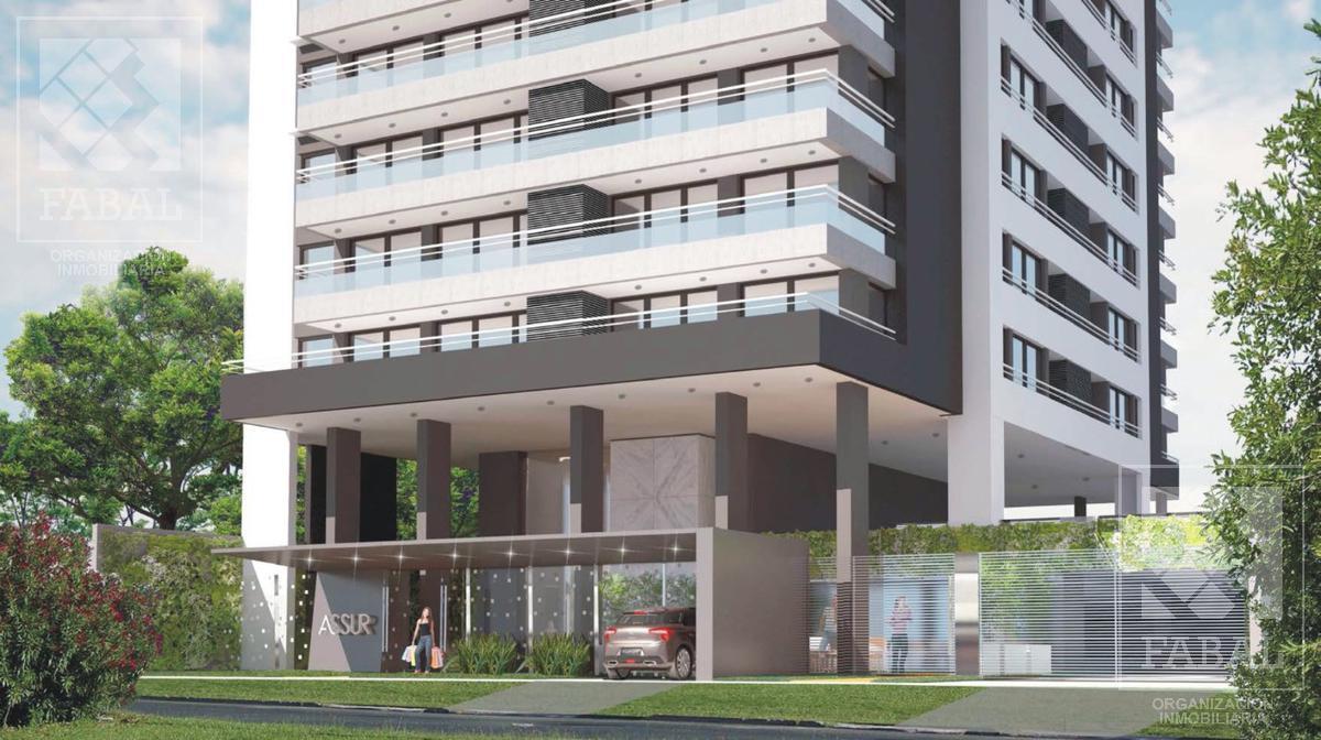 Foto Edificio en Santa Genoveva  Av. San Juan 1200 número 2