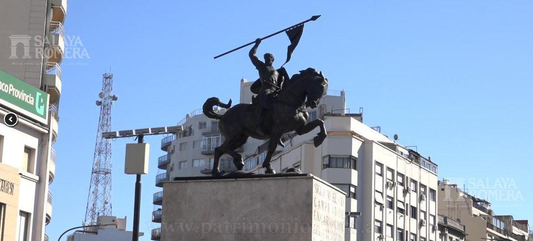 Foto Edificio en Cid Campeador Nicolas Repetto  945/47  número 6