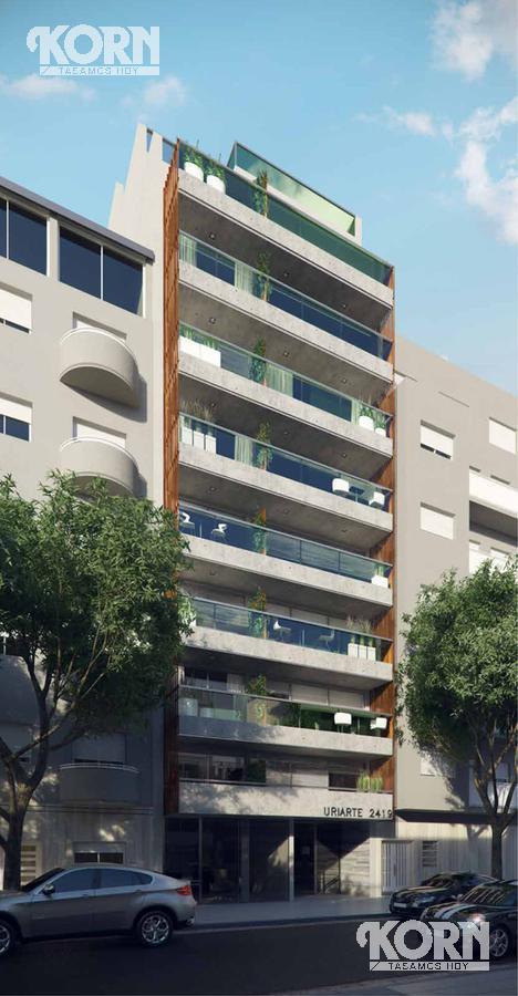Foto unidad Departamento en Venta en  Palermo ,  Capital Federal  Uriarte entre Av. Santa Fe y Güemes