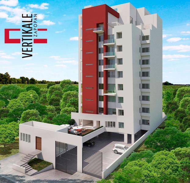 Foto Edificio en Zapopan Calle San Juan no. 1343 Ciudad Granja Zapopan, Jalisco número 2