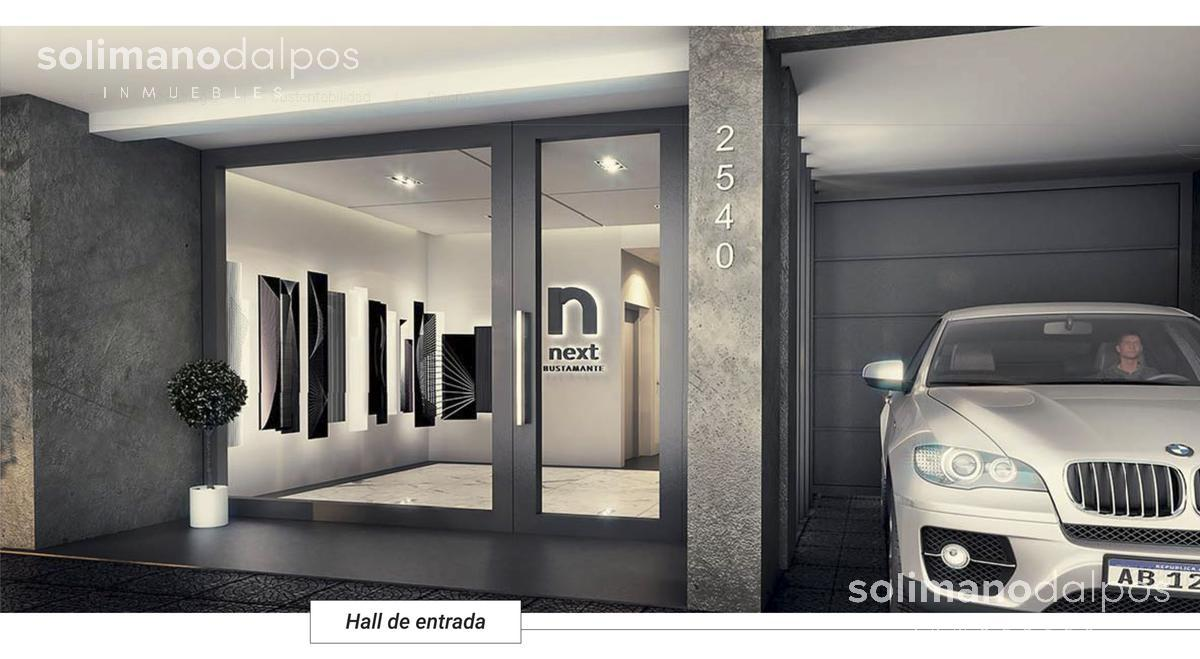 Foto Edificio en Recoleta Bustamante 2540 número 3