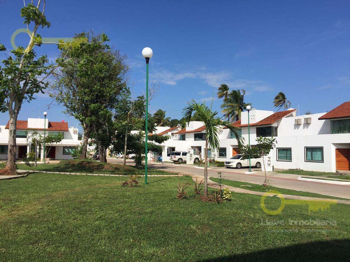Foto Condominio en Fraccionamiento Ixtacomitan 1a Sección RESIDENCIAL CUMBRES VILLAHERMOSA número 2