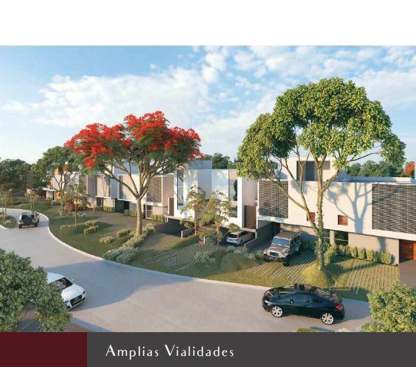 Foto Barrio Privado en Bosques de Santa Anita Las Grullas Residencial número 18