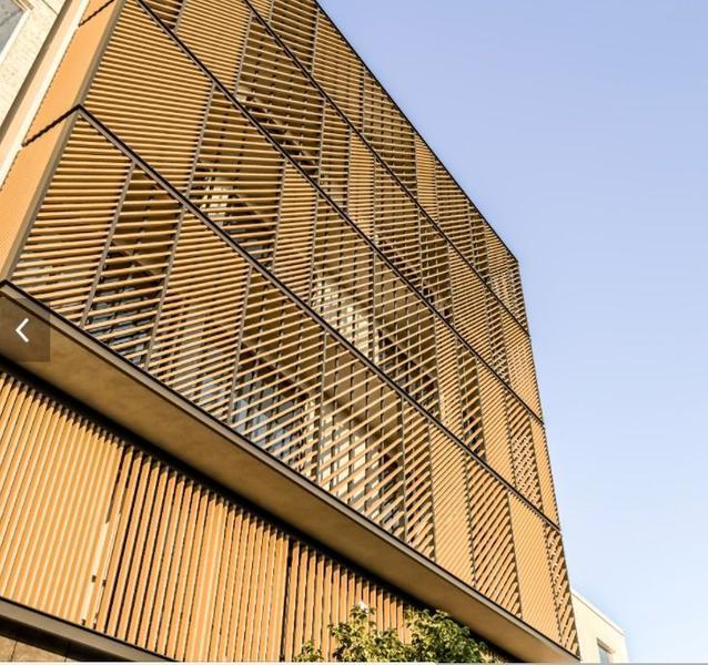 Foto Edificio en Condesa BENJAMIN FRANKLIN 117 número 8