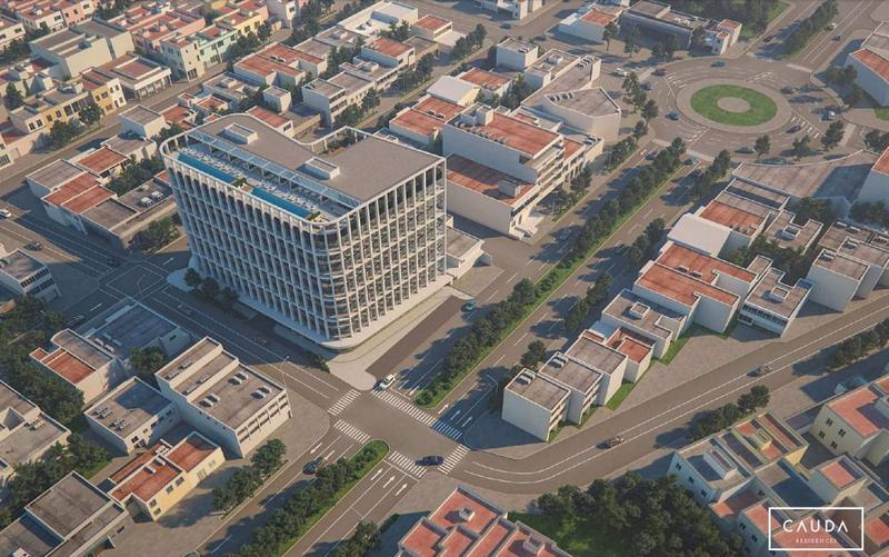 Foto unidad Departamento en Venta en  Fraccionamiento Jardines Del Bosque,  Guadalajara  Penthouse Venta Cauda Residences $?3,779,200 Patgar E1