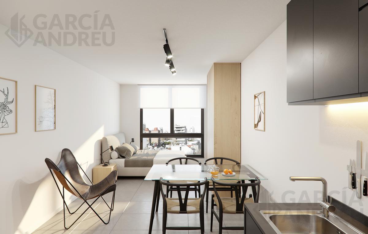 Foto Edificio en Centro Sur Mendoza 1800 número 4