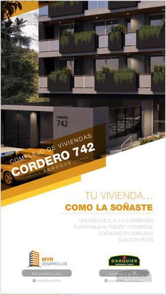 Foto Condominio en Adrogue CORDERO 742. número 3