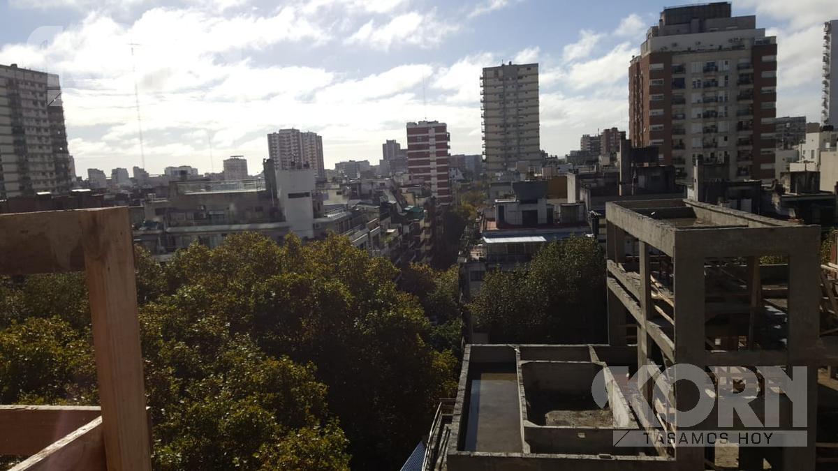 Foto Edificio en Belgrano Olazabal entre Vuelta de Obligado y Cuba numero 21