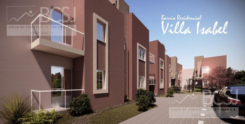 Foto Otro en Santa Lucia Villa Isabel Casas y Duplex  número 9