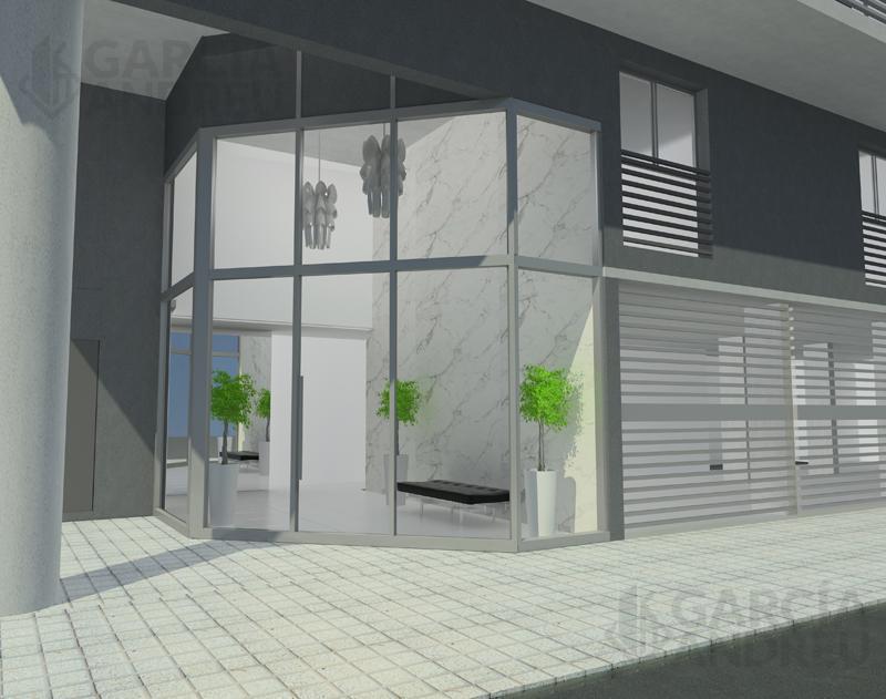 Foto Edificio en Martin Alem 1500 número 1