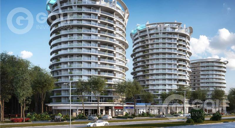 Foto Edificio en Barra de Carrasco Primer edificio smart de Latinoamérica número 3