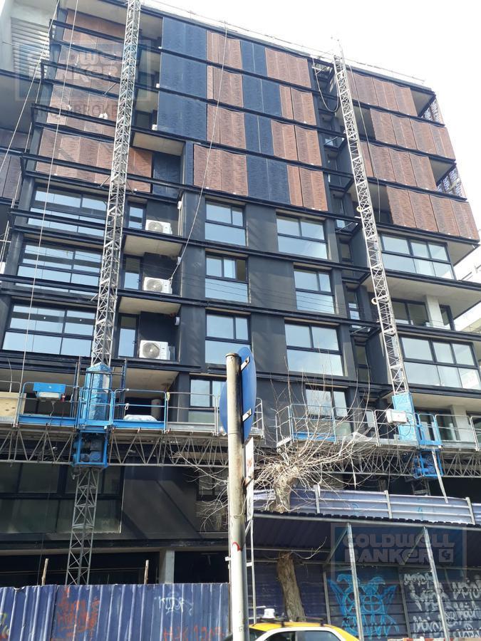 Foto Edificio en Centro (Montevideo) Andes y Soriano número 2