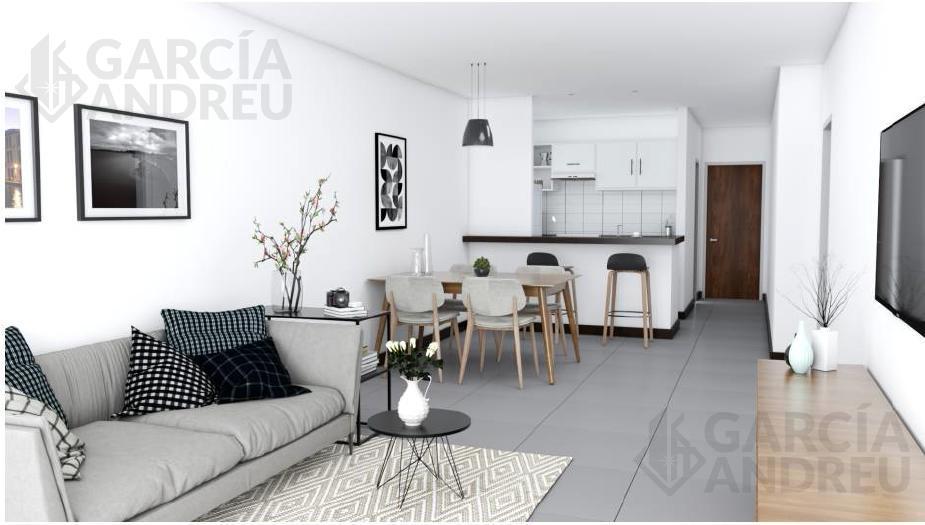 Foto Edificio en Macrocentro Av Pellegrini 2600 número 3