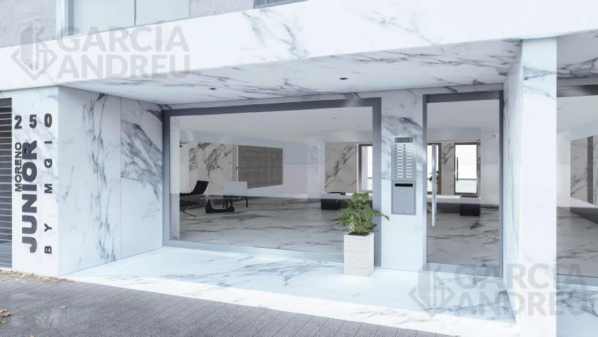 Foto Edificio en Centro Norte Moreno 200 número 5
