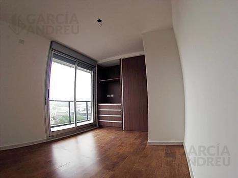 Foto Edificio en Abasto Cerrito 1000 número 2