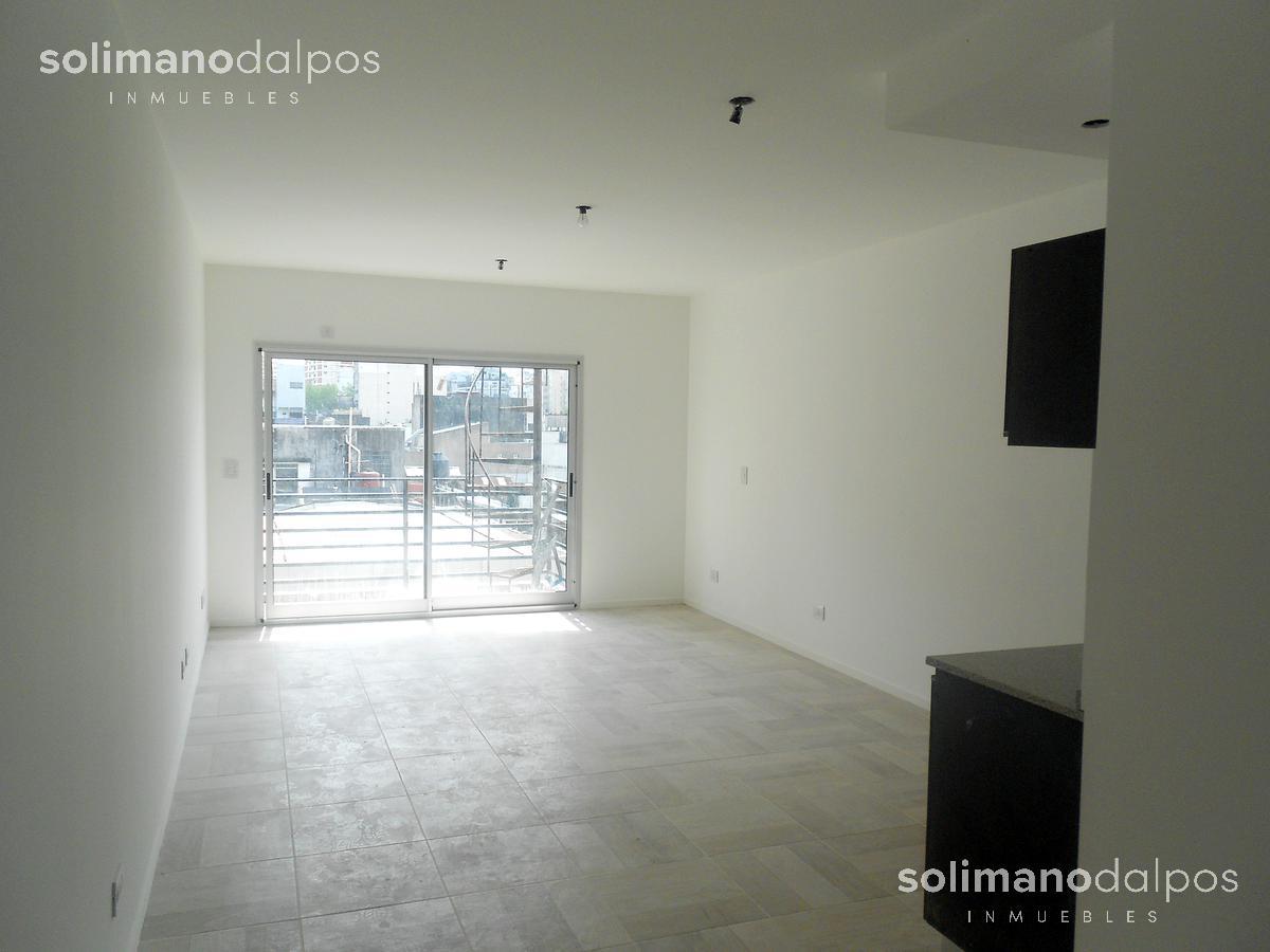 Foto Edificio en Almagro Venezuela 3558 número 11