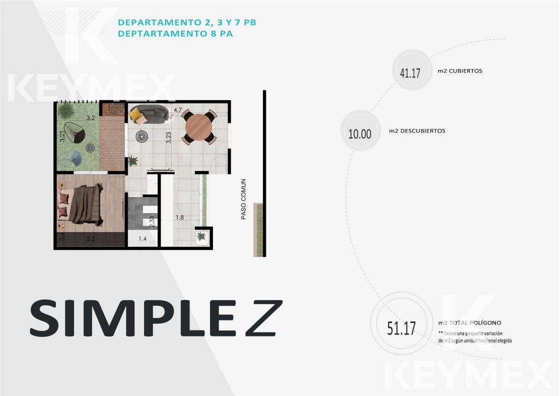 Foto Edificio en Zona Sur 74/ 23 y 24 número 4