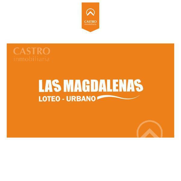Foto Barrio Abierto en Las Magdalenas Las Magdalenas número 2