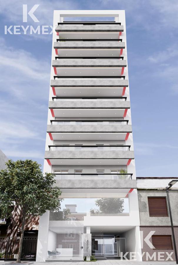 Foto Edificio en La Plata Calle 8 e/ 44 y Diag. 77 número 2