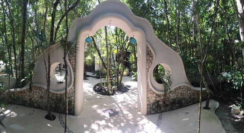 Foto Edificio en Zona industrial Cordemex Tulum, Quintana Roo número 18