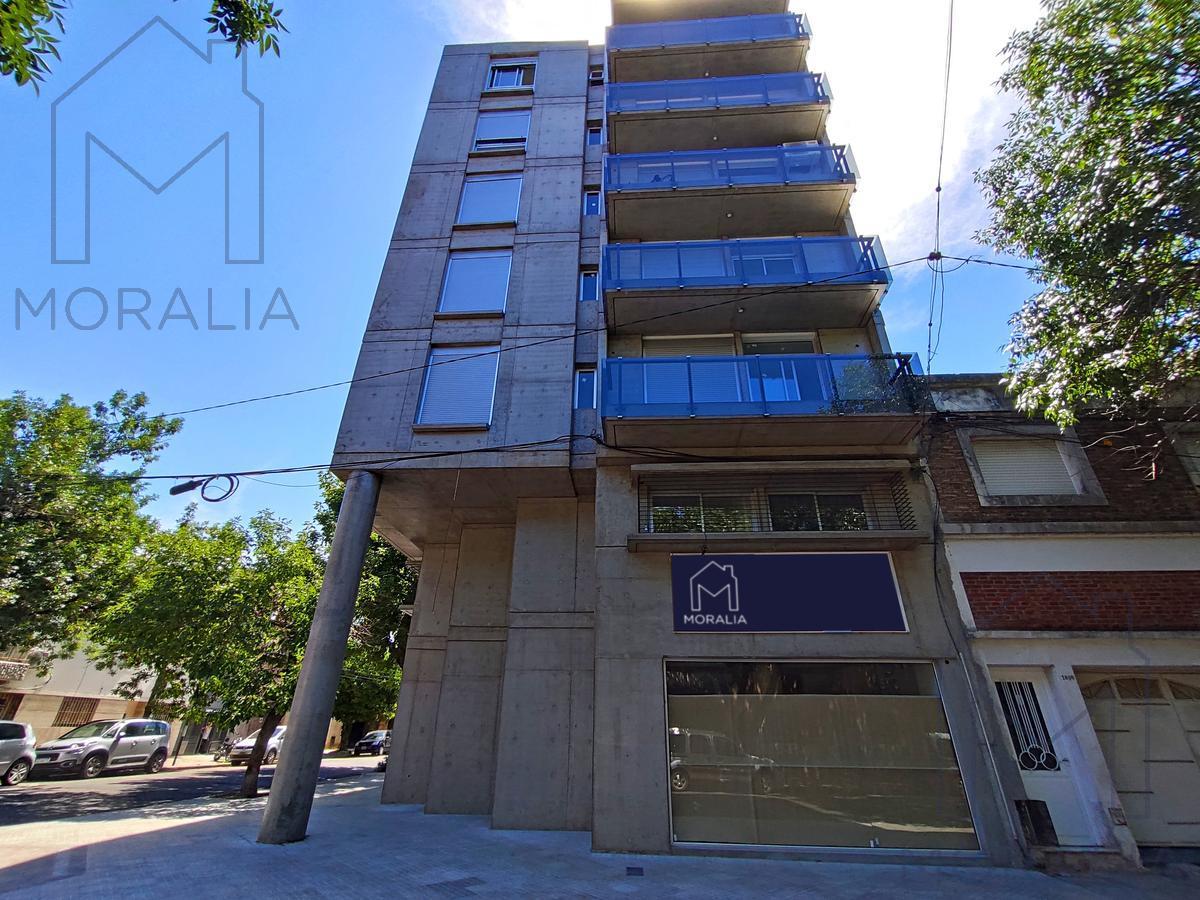 Foto Departamento en Venta en  Abasto,  Rosario  1ero de mayo 1894 - 05-01 - 06-01 - 1 dormitorio