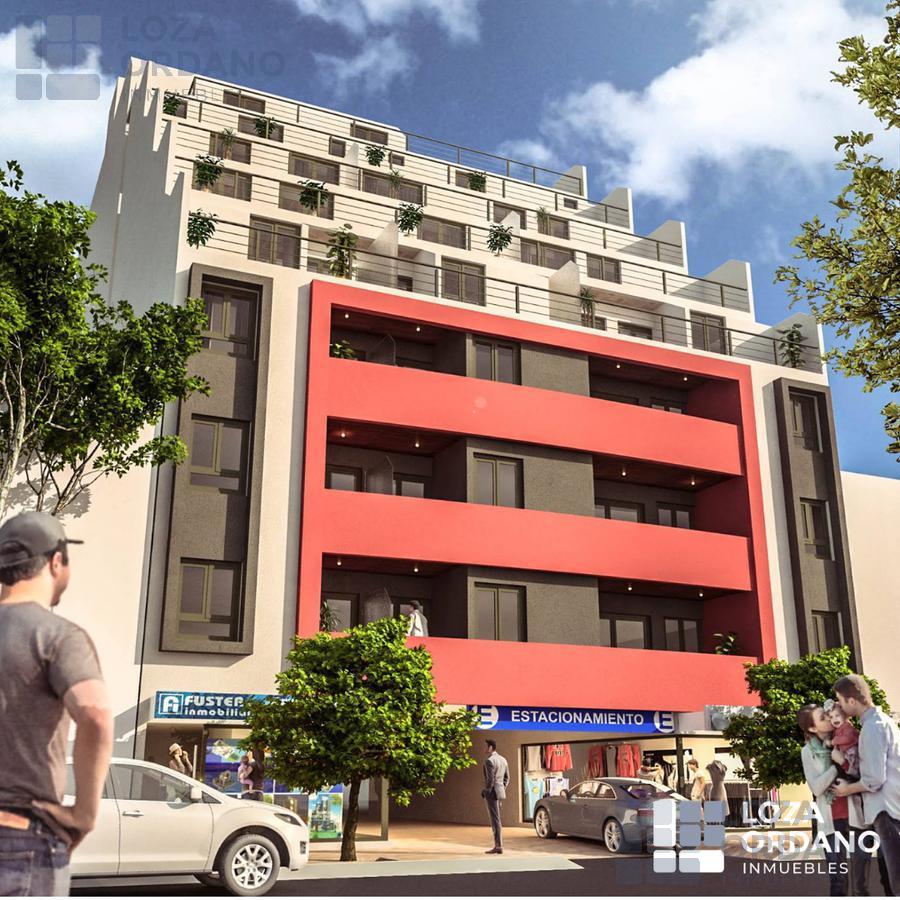 Foto Edificio en General Paz Roma 343 número 1