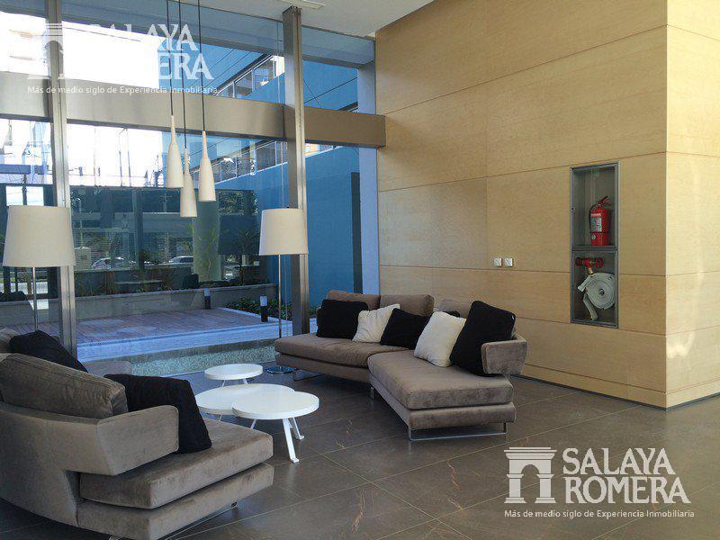 Foto Edificio en Vicente López Solis 2300 número 3