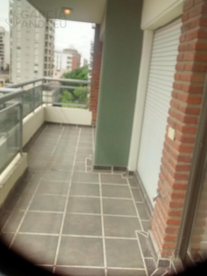 Foto Edificio en Martin Ayacucho al 1100 número 4