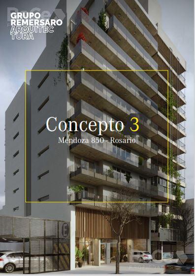 Foto  en Centro CONCEPTO III - MENDOZA 850