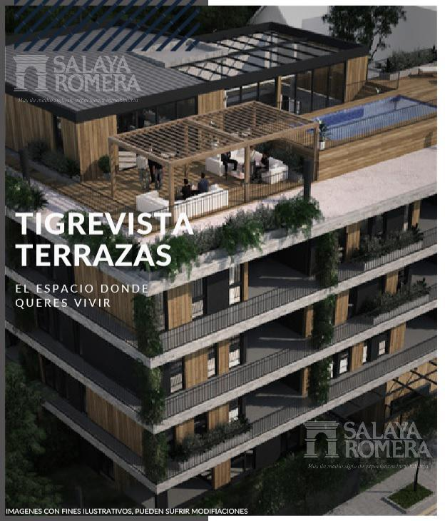 Foto Edificio en Tigre Lavalle 499 número 28