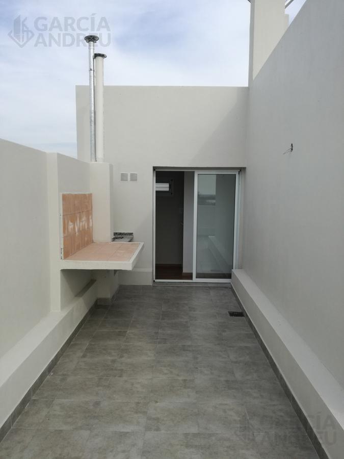 Foto Edificio en Echesortu San Lorenzo 3400 número 6